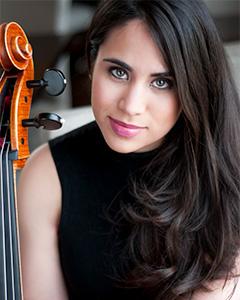 Christine Lamprea